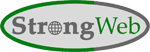 StrongWeb Logo